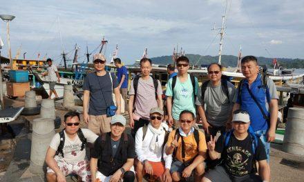 7 Star Fishing Boat