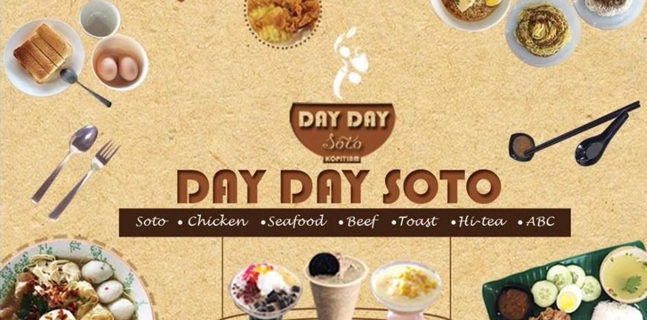 Day Day Soto Tawau