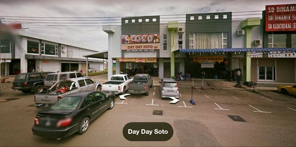 Day Day Soto Tawau Tmn Univilla