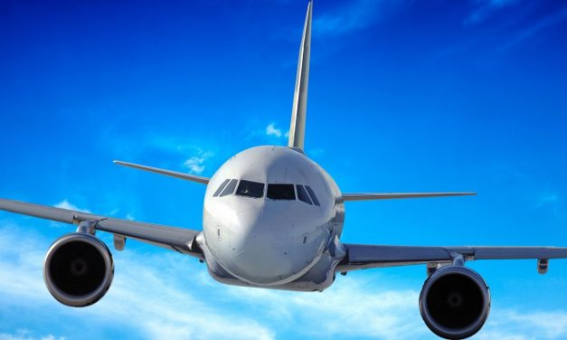 Regional Airline Contractor