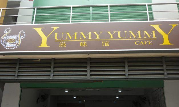 Yummy Yummy Cafe Tawau