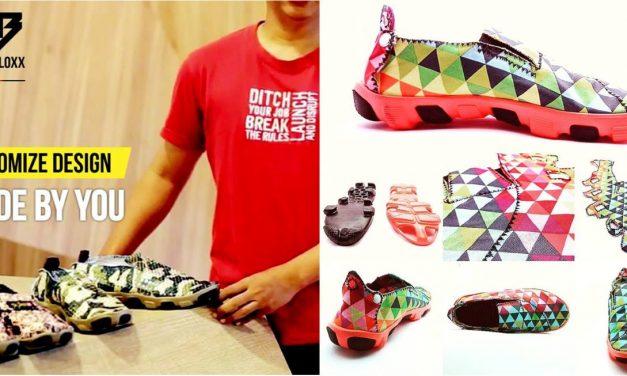 ShoeBloxx Custom Shoes