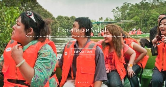 Exotic Asian Explorer Borneo