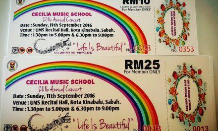 Cecilia Music School