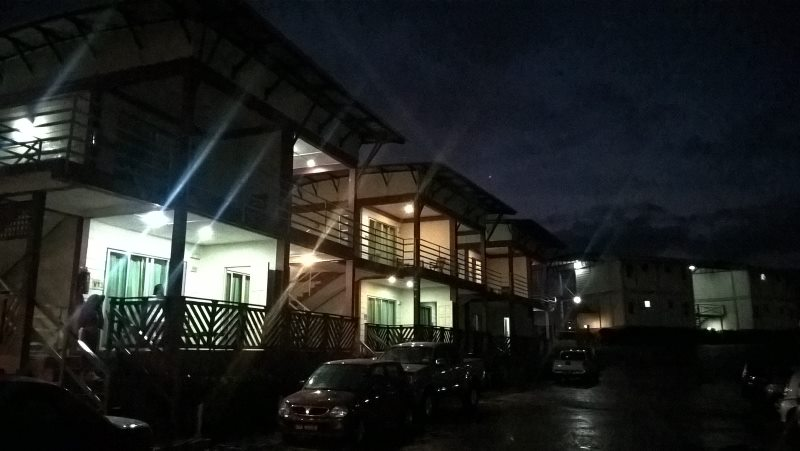 celyn-resort-kinabalu-valley-wing-at-night