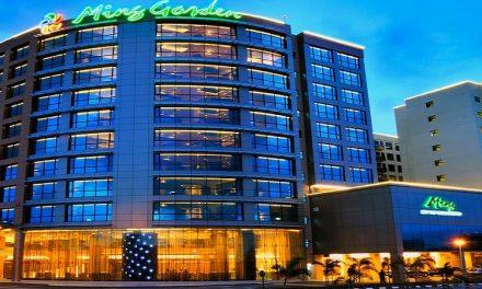 Ming Garden Hotel