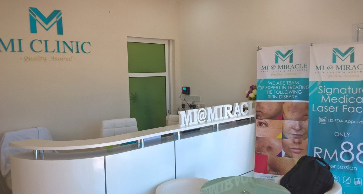 Miracle Skin Laser Centre